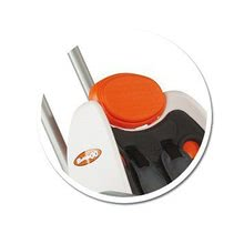 Régi termékek - Bébitaxi Bubble Go II Confort Smoby 6 hó-tól_6