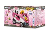 Staré položky - Bubble Go II Balade Girl Smoby bielo ružové od 6 mes_1