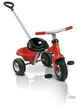 Smoby 444105 Tricikel Ferrari s vodiacou tyčou 67*46*92 cm od 15 mes
