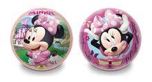 Rozprávkové lopty - Rozprávková lopta Minnie Mondo gumená 14 cm_0
