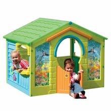 Hišice za otroke - MARIANPLAST 300-0560 Detský domček HAPPY