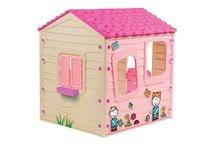 STARPLAST 90561 Detský domček Fun Farm H