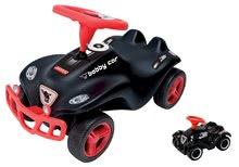 Set babytaxiu Fulda New Bobby BIG şi maşinuţă Mini Bobby Classic cu autopropulsie de la 12 luni