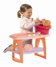 Régi termékek - Pelenkázó asztal fürdőszobával Écoiffier baba nélkül 18 hó-tól_1