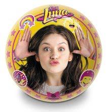 Dětský pohádkový míč Soy Luna Mondo pryžový 14 cm