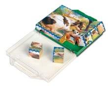 Pohádkové kostky - 604 3b farma