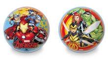 Rozprávková lopta Avengers Mondo gumená 23 cm