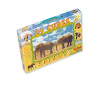 605 4b safari