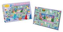 Spoločenské hry pre deti - Spoločenská hra Popoluška Dohány _0