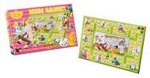 Spoločenské hry pre deti - Spoločenská hra Pinocchio Dohány _0