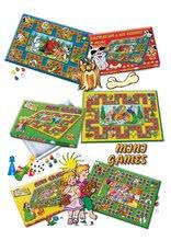 Společenské hry pro děti - 610 b dohany spolocenska hra