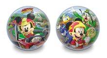 Rozprávkové lopty - Rozprávková lopta Mickey Mondo gumená 23 cm_0
