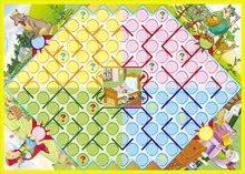Spoločenské hry pre deti - Sada spoločenských hier 4 rozprávky Dohány _1