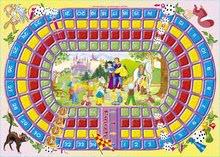 Spoločenské hry pre deti - Sada spoločenských hier 4 rozprávky Dohány _2