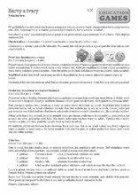 Společenské hry pro děti - Společenská hra Barvy a tvary Dohány 1 hrací plocha od 3 let_3