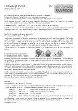 Společenské hry pro děti - Společenská hra Barvy a tvary Dohány 1 hrací plocha od 3 let_5