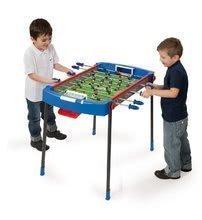 Dětská dílna sety - Set pracovní dílna Black+Decker Smoby s vrtačkou a fotbalový stůl Challenger s míčky_5