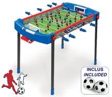 Dětská dílna sety - Set pracovní dílna Black+Decker Smoby s vrtačkou a fotbalový stůl Challenger s míčky_8