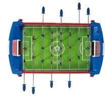 Dětská dílna sety - Set pracovní dílna Black+Decker Smoby s vrtačkou a fotbalový stůl Challenger s míčky_6