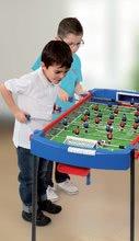 Dětská dílna sety - Set pracovní dílna Black+Decker Smoby s vrtačkou a fotbalový stůl Challenger s míčky_7