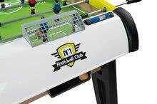 Stolný futbal - Drevený futbalový stôl Nr.1 Smoby s 2 loptičkami od 8 rokov_0