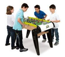 Stolný futbal - Drevený futbalový stôl Nr.1 Smoby s 2 loptičkami od 8 rokov_1