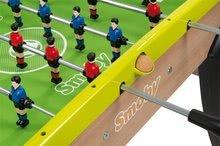 Stolný futbal - Drevený futbalový stôl Nr.1 Smoby s 2 loptičkami od 8 rokov_3