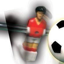 Stolný futbal - Futbalový stôl Challenger Smoby s 2 loptičkami modro-červený od 6 rokov_7