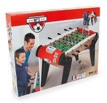 Stolný futbal - Drevený futbalový stôl BBF Nr. 1 Smoby s 2 korkovými loptičkami od 8 rokov_3