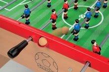 Stolný futbal - Drevený futbalový stôl Champions Smoby od 8 rokov_2