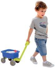 Staré položky - Vozík na tahání Námořník se setem hraček Écoiffier od 18 měsíců_1