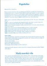 Společenské hry pro děti - Sada pohádkových společenských her Dohány Sněhurka, Červená Karkulka, Pinocchio, Malá mořská víla, Jeníček a Mařenka, Popelka od 5 let_4