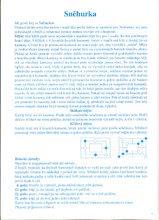 Společenské hry pro děti - Sada pohádkových společenských her Dohány Sněhurka, Červená Karkulka, Pinocchio, Malá mořská víla, Jeníček a Mařenka, Popelka od 5 let_10