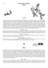 Společenské hry pro děti - Sada společenských her Classic Ludo Galopp Caps Dohány různé druhy_3