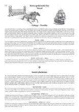 Společenské hry pro děti - Sada společenských her Classic Ludo Galopp Caps Dohány různé druhy_4