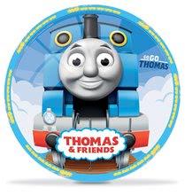 Rozprávkové lopty - Rozprávková lopta Vláčik Thomas Mondo 23 cm_0