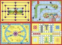 Soubory her - Rodinná sada společenských her 100 druhů Dohány různé druhy od 5 let_0