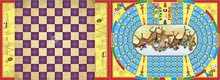 Soubory her - Rodinná sada společenských her 100 druhů Dohány různé druhy od 5 let_1