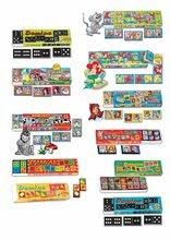 Domino a Lotto - Domino pro nejmenší Dohány různé druhy_0