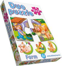 638 c dohany puzzle