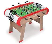 Stolný futbal - Futbalový stôl Power Play 4v1 Smoby multifunkčný od 8 rokov_1