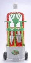 ECOIFFIER 329 Záhradný set s vozikom