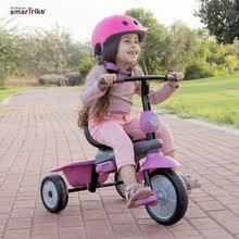 Tricikli od 10. meseca - 6502202 f smartrike trojkolka