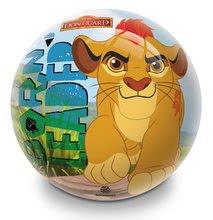 Rozprávková lopta Lion Guard Mondo gumená 23 cm