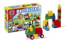 Kostky Maxi Blocks Dohány v kartonovém obalu 56 dílů od 18 měsíců