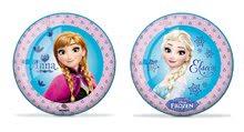 Rozprávkové lopty - Rozprávková lopta Frozen Mondo gumená 23 cm_0