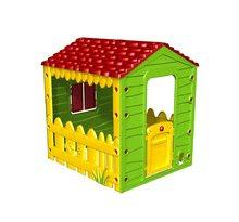 Domčeky pre deti - Domček My Little Farm House Starplast s okenicami od 24 mes_1