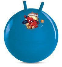 Lopta na skákanie Kangaroo Spiderman Mondo 45 cm
