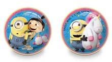 Pravljična žoga Minioni Mondo gumijasta 23 cm