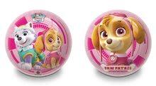 Dětský pohádkový míč Paw Patrol Mondo 23 cm pryžový